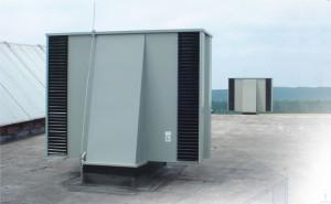 rooftoprekuperator
